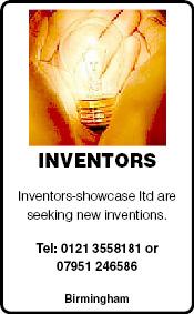 Brmingaham Inventorsshowcase