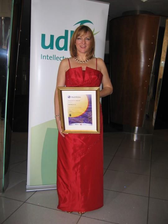 Innovator of the Year Award