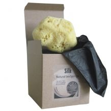pure natural luxury sea sponge