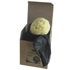 Endulge in skin so soft natural silk sea sponges